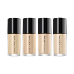 Missha Radiance Foundation 35ml korean cosmetic skincare shop malaysia singapore indonesia