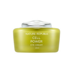 Nature Republic Cell Power Eye Cream 25ml korean cosmetic skincare shop malaysia singapore indonesia