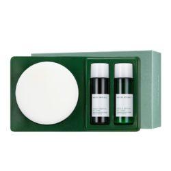Nature Republic Green Derma Mild Cream Planned Set 250ml korean cosmetic skincare shop malaysia singapore indonesia