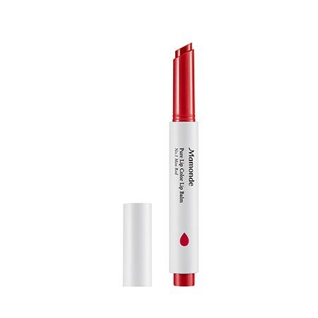 Mamonde Pure Lip Color Lip Balm 1.6g [5 color]
