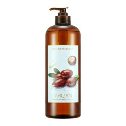 Nature Republic Argan Essential Deep Care Shampoo malaysia