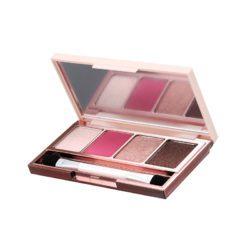 Nature Republic Girlish Pink Eyeshadow 7g korean cosmetic skincare shop malaysia singapore indonesia
