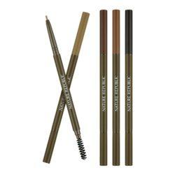 Nature Republic Micro Slim Brow Pencil 0.08g korean cosmetic skincare shop malaysia singapore indonesia