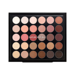Nature Republic Pro Touch Color Master Shadow Palette 14g korean cosmetic skincare shop malaysia singapore indonesia