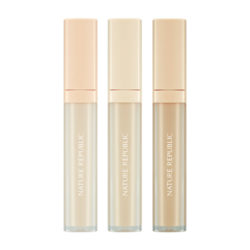Nature Republic Provence Intense Cover Creamy Concealer 4.5ml korean cosmetic skincare shop malaysia singapore indonesia