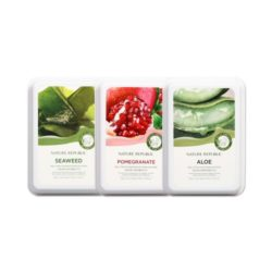 Nature Republic Real Fresh Modeling Mask 55g korean cosmetic skincare shop malaysia singapore indonesia