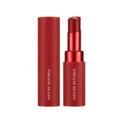 Nature Republic Real Matte Lipstick 4.5g korean cosmetic skincare shop malaysia singapore indonesia