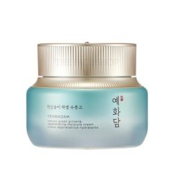 The Face Shop Yehwadam Heaven Grade Ginseng Regenerating Moisture Cream korean cosmetic skincare product online shop malaysia china india