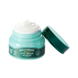 Skinfood Aqua Grape Bounce Eye Cream 30g korean cosmetic skincare shop malaysia singapore indonesia