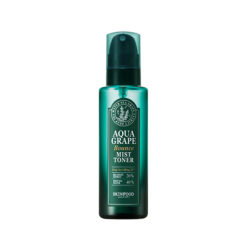 Skinfood Aqua Grape Bounce Mist Toner 155ml korean cosmetic skincare shop malaysia singapore indonesia