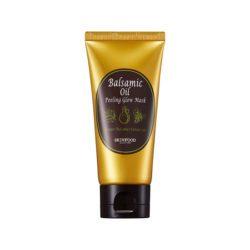 Skinfood Balsamic Oil Peeling Glow Mask 100ml korean cosmetic skincare shop malaysia singapore indonesia