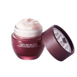 Skinfood Black Raspberry Firming Eye Cream 25ml korean cosmetic skincare shop malaysia singapore indonesia