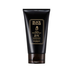 Skinfood Black Sugar Perfect Cleansing Foam 2X For Men 150ml korean cosmetic skincare shop malaysia singapore indonesia