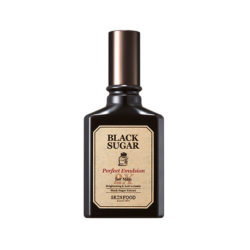 Skinfood Black Sugar Perfect Emulsion 2X For Men 150ml korean cosmetic skincare shop malaysia singapore indonesia