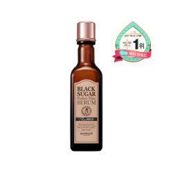 Skinfood Black Sugar Perfect First Serum The Mild 120ml korean cosmetic skincare shop malaysia singapore indonesia