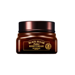 Skinfood Black Sugar Perfect Reset Cream 60ml korean cosmetic skincare shop malaysia singapore indonesia