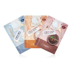 Skinfood Cereal Rubber Mask 25g korean cosmetic skincare shop malaysia singapore indonesia