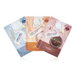 Skinfood Cereal Rubber Mask 25g korean cosmetic skincare shop malaysia singapore indonesia