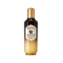 Skinfood Royal Honey Propolis Enrich Toner 160ml korean cosmetic skincare shop malaysia singapore indonesia
