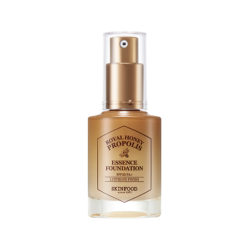 Skinfood Royal Honey Propolis Essence Foundation 30ml korean cosmetic skincare shop malaysia singapore indonesia