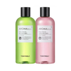 Tony Moly Aroma Heals Body Cleanser 300ml korean cosmetic skincare shop malaysia singapore indonesia