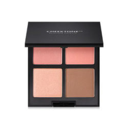 Tony Moly Cheektone Blusher Palette 20g korean cosmetic skincare shop malaysia singapore indonesia