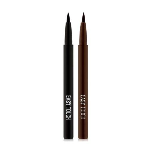 Tony Moly Easy Touch Brush Pen Eyeliner 1.1g korean cosmetic skincare shop malaysia singapore indonesia
