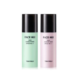 Tony Moly Face Mix Skin Makeup Base SPF20PA+++ 30g korean cosmetic skincare shop malaysia singapore indonesia