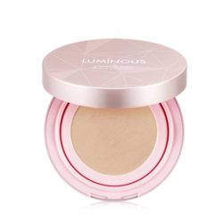 Tony Moly Luminous Goddness Aura Glow Cushion 15g korean cosmetic skincare shop malaysia singapore indonesia