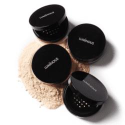 Tony Moly Luminous Perfume Face Powder 15g korean cosmetic skincare shop malaysia singapore indonesia