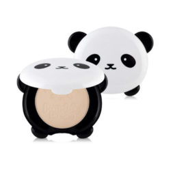 Tony Moly Panda 's Dream Clear Pact SPF25PA++ 10g korean cosmetic skincare shop malaysia singapore indonesia