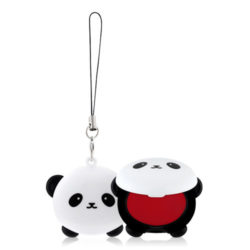 Tony Moly Panda 's Dream Pocket Lip Balm 3.8g korean cosmetic skincare shop malaysia singapore indonesia