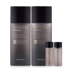Tony Moly Regencia Homme Skincare 2pcs Set 300ml korean cosmetic skincare shop malaysia singapore indonesia