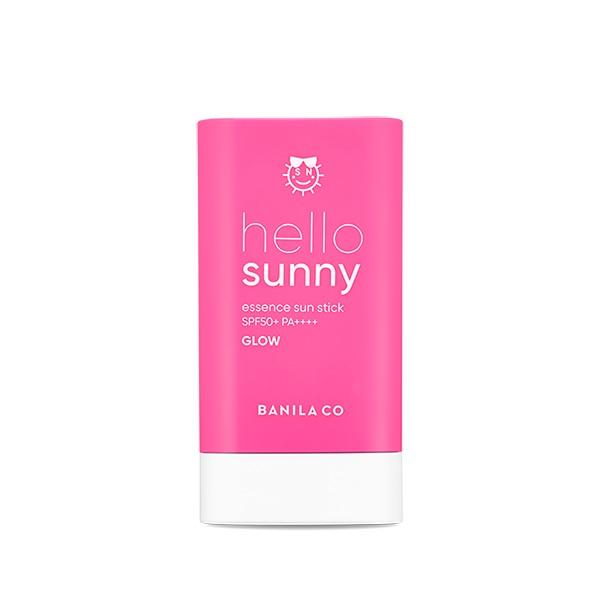 Banila Co Hello Sunny Essence Sun Stick glow korean cosmetic skincare product online shop malaysia usa italy1