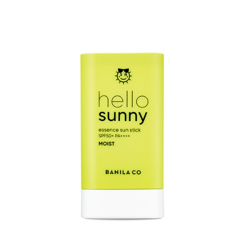 Banila Co Hello Sunny Essence Sun Stick moist korean cosmetic skincare product online shop malaysia usa italy