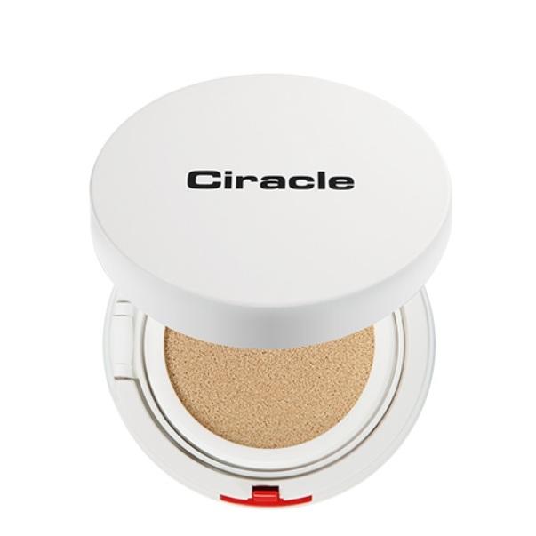 COSRX CIRACLE Anti Blemish cushion korean cosmetic makeup product online shop malaysia cambodia hong kong