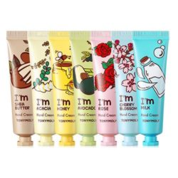 Tony Moly I'm Hand Cream 30ml korean cosmetic skincare shop malaysia singapore indonesia