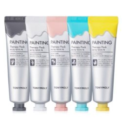 Tony Moly Painting Therapy Pack 30g korean cosmetic skincare shop malaysia singapore indonesia