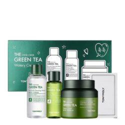 Tony Moly The Chok Chok Green Tea Safe Moisture Set Uruguay Greece Chile