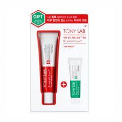 Tony Moly Tony Lab Dr Build ATO Cream 50ml korean cosmetic skincare shop malaysia singapore indonesia
