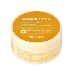 Tony Moly Wonder Butter Nutrition Cream 300ml korean cosmetic skincare shop malaysia singapore indonesia