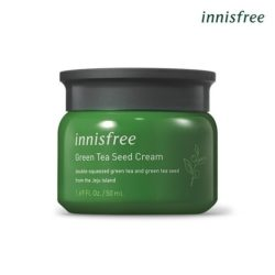 Innisfree Green Tea Seed Cream Malaysia, Indonesia, Singapore