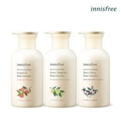 Innisfree My Perfumed Body Body Cleanser Brunei Argentina Mexico USA