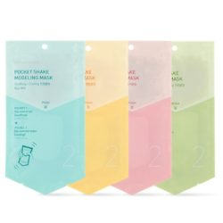Innisfree Pocket Shake Modeling Mask korean cosmetic cleansing product online shop malaysia china usa