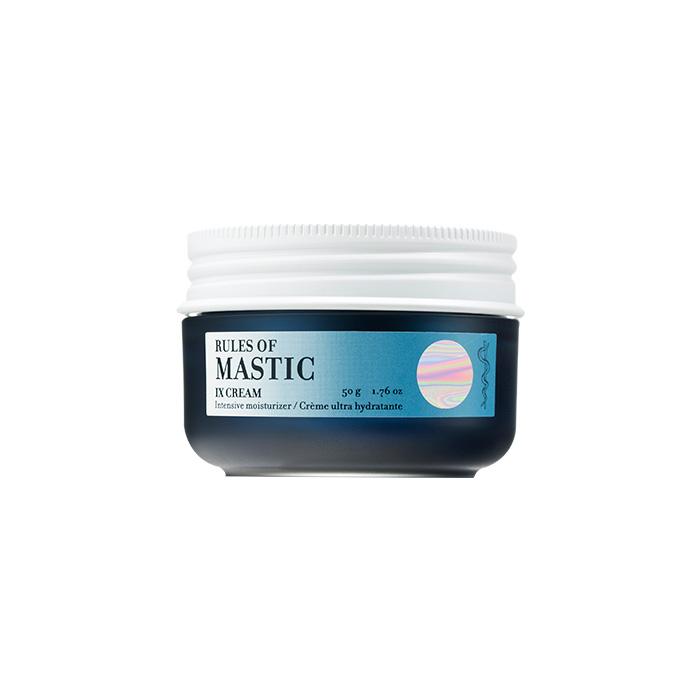 too cool for school Rules Of Mastic IX Cream 50g korean cosmetic skincare shop malaysia singapore indonesia