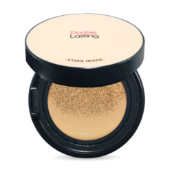 Etude House Double Lasting Cushion SPF 34 PA++ 15g korean cosmetic skincare shop malaysia singapore indonesia