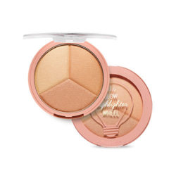 Etude House Glow Highlighter Wheel 10g korean cosmetic skincare shop malaysia singapore indonesia