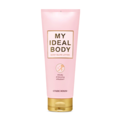 Etude House My Ideal Body Glow Lotion 200ml korean cosmetic skincare shop malaysia singapore indonesia