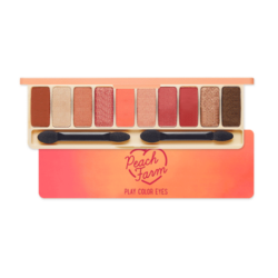 Etude House Play Color Eyes Peach Farm 150g korean cosmetic skincare shop malaysia singapore indonesia