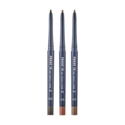 Etude House Proof 10 Gel Pencil Liner 0.3g korean cosmetic skincare shop malaysia singapore indonesia